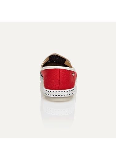 Rivieras Lifestyle Ayakkabı Lacivert